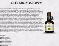 Olej krokoszowy i jego właściwości #krokosz #olejkrokoszowy   Sklep ze zdrową żywnością pureorganic. Żywność ekologiczna i organiczna, zdrowa żywność.