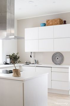 Mikant keittiö