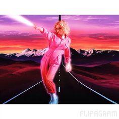 #Rocket  #Goldfrapp #Headfirst #2010 #electronicmusic #synthpop #AllisonGoldfrapp #flipagram #dancemusic