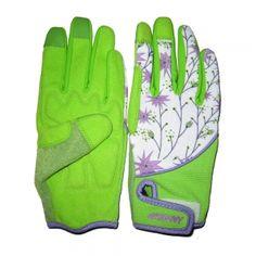 gardengirlpaisley garden gloves Designer gardening Pinterest