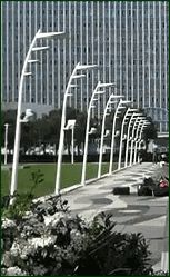 The Jardin Atlantique Are Public Gardens At Gare Montparnasse