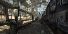 âHalfLife 2â² City 17Recreated by Fan in Unreal Engine 3 - One fan has tried to the answer the question: what would 'Half-Life 2' look like if it was built using Unreal Engine 3?Click to continue reading Half-Life 2 City 17