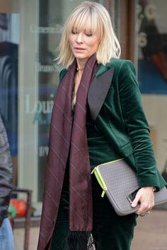 On Set - New York - October 24th, 2016 - oceans8-ny-oct24-2016-145 - Cate Blanchett Fan | Cate Blanchett Gallery