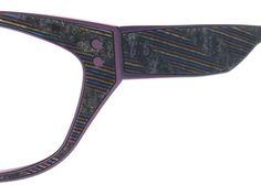 OGI Eyewear in Purple