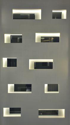 Galería de Hotel Mandarin Oriental Barcelona / OAB - 11