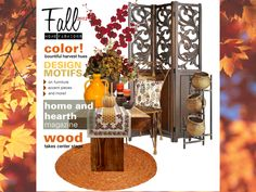 Fall 2012 Trend Overview