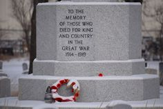 Memorials and Monuments - So I Was Thinking King And Country, February 11, Monuments, Statues, How To Find Out, Memories, Memoirs, Souvenirs, Effigy