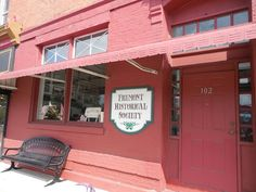 (100) Fremont Historical Society, Indiana