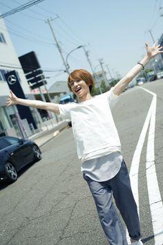 鈴木 拡樹 写真イメージ Voice Actor, Acting, Entertaining, Boys, Mens Tops, Pictures, Style, Japanese, Baby Boys