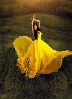 Sunny Flow Fashion