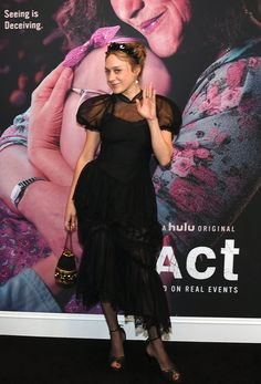 Patricia Arquette, Chloë Sevigny, Joey King, and AnnaSophia Robb Attend Last Night's Premiere for Hulu's Hair-Raising Series The Act Chloe Sevigny, Lauren Sanchez, Hbo Documentaries, Patricia Arquette, Kind And Generous, Joey King, Gypsy Rose, Annasophia Robb, Hair Raising