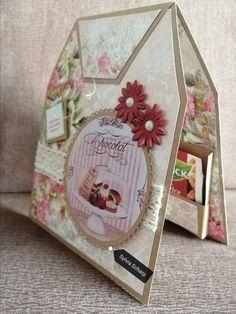 High Tea, Frame, Cards, Tea Time, Cupcakes, Home Decor, Pretty Cards, Tea, Picture Frame