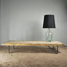 Brick Kiln Shelf / Coffee Tables - Vintage Industrial Furniture - Original House ($500-5000) - Svpply