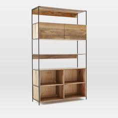 Storage Mary/Ben office