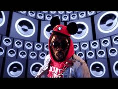 E-40 - My Sh*t Bang[Official Music Video]