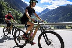 E-Bikes Are All the Rage. Should They Be?Two new studies shed light on whether pedal-assisted electric bikes provide good exercise, and how safe (or unsafe) they might be.