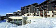 Le Centaure : résidence 4 étoiles à La Plagne (station de ski la plus visitée au monde)