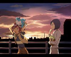 Digimon Adventure 02 by Pixiv Id 6620471 http://www.zerochan.net/Pixiv+Id+6620471