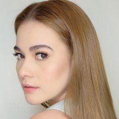 Cumplefamosas: Bea Alonzo 17/10/1987 Cainta, Filipinas Bea Alonzo Hair, Asian Celebrities, Celebs, Round Eyebrows, Filipina Beauty, Mom Hairstyles, Word Tattoos, Filipino, Medium Hair Styles