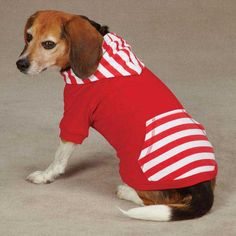 Casual Canine Americana Dog Pullovers