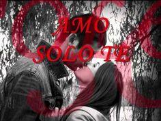 Laura Bono - AMO SOLO TE (testo) - YouTube