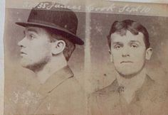 James Cook was in the Geelong gaol in 1910 for false pretences. #geelonggaolghosttours