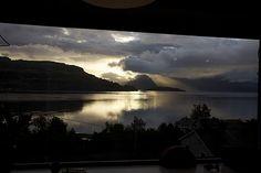 Hardanger Living @ oystese, Norway