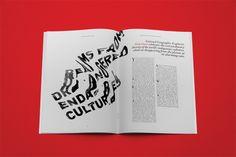 Words Words Words - TED Talks - Jasper Smith Portfolio - The Loop