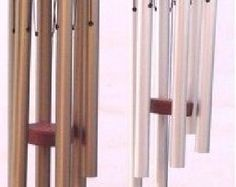 This and That wind chimes 34inch Windchimes USA Made Discounted Shipping