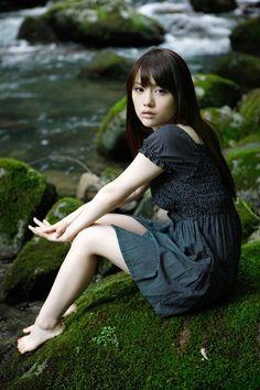 Shiho (Tomoko Nozama/Kamen Rider Fourze)