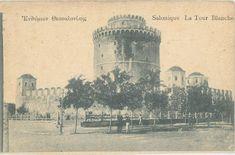 The Turk, Thessaloniki, Sufi, Tour, Old Photos, Taj Mahal, Greece, The Past, Scenery