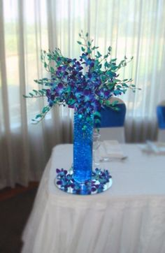 Wedding Forum - Turquoise/Purple Orchids - Page 1 Of 1   UKbride