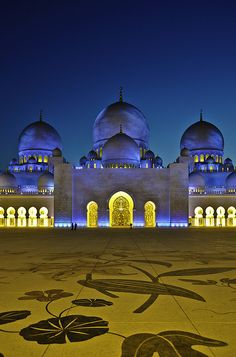 beautiful mosque..