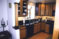 Kitchen Two Toned Kitchen Cabinets Doors Awesome If You Choose Two With  Regard To ... Fabulous White And Walnut Two Tone Kitchen Cabinets Design ...