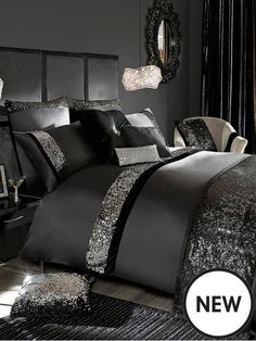 Kylie Minogue Velvetina Bedding Range | woolworths.co.uk