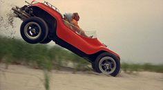 steve mcqueen dune buggy