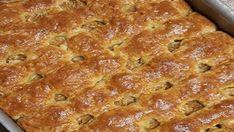 Jablečný smetanový koláč s naprosto famózní chutí – připravený je za pár minut! | Vychytávkov Concrete Projects, Garden Inspiration, Outdoor Gardens, Banana Bread, Mashed Potatoes, Ethnic Recipes, Food, Garden Ornaments, Pallets