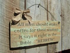cool Rustic Home Decor Kitchen Decor Coffee Sign by BearlyInMontana... by http://www.best99homedecorpictures.us/decorating-kitchen/rustic-home-decor-kitchen-decor-coffee-sign-by-bearlyinmontana/