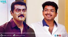 Vijay 60 and Thala 57 to be shot in same place