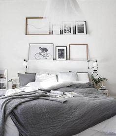 12 best no headboard bed images bedrooms bedroom decor couple room rh pinterest com