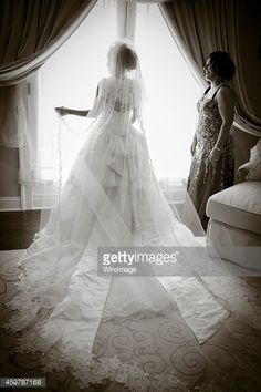 Nicole 'Snooki' Polizzi is seen during her wedding to Jionni Lavalle at St. Rose Of Lima on November 29, 2014 in East Hanover, New Jersey. Dress by Eve of Milady.