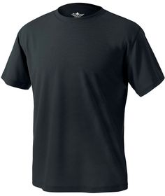 Buy the Charles River Apparel 3830 Men's Pique Wicking Tee from SweatshirtStation.com, on sale now for $11.93 Black