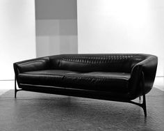 Mercedes Benz - From Luxury Cars to Luxury Furniture