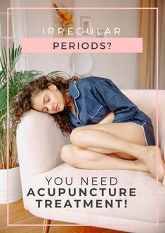 Having problems with your menstruation period? Here's how acupuncture can help. #AcupunctureWorks #Acupuncturebenefits #tcm #traditionalchinesemedicine How To Regulate Hormones, Acupuncture Benefits, Polycystic Ovarian Syndrome, Irregular Periods, Traditional Chinese Medicine, Hormone Balancing, Menstrual Cycle, Polycystic Ovary Syndrome