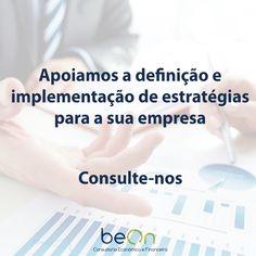 Contacte-nos e saiba como o podemos ajudar. #consultoria #empresa #apoio #estratégia #contabilidade #economia #negocios