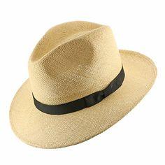 FEDORA PACKABLE FOLDABLE Panama Straw Hat CLASSIC 7 1/2 ULTRAFINO http://www.amazon.com/dp/B003XMABYM/ref=cm_sw_r_pi_dp_qkG1vb0J5Z949