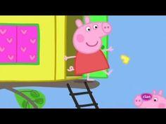 Peppa Pig en Español - Capitulos Completos - Recopilacion 60 - Capitulos Nuevos - Nueva temporada - YouTube