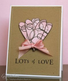 Good Ideas For You | Card Making