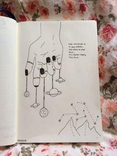 Arte garabateado Kittens newborn baby kittens for sale Pencil Art Drawings, Art Drawings Sketches, Easy Drawings, Tumblr Drawings, Paintings Tumblr, Space Drawings, Tattoo Drawings, Bullet Journal Art, Bullet Journal Inspiration