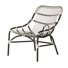Shop AllModern for Outdoor Lounge Chairs for the best selection in modern design.  Free shipping on all orders over $49.